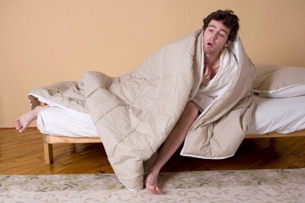 Οι άνθρωποι που δυσκολεύονται να σηκωθούν το πρωί είναι πιο έξυπνοι