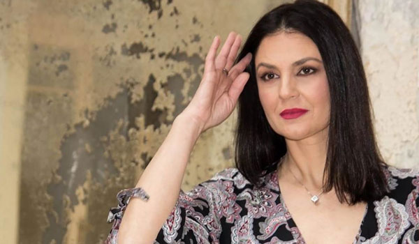 Βαρύ πένθος για την ηθοποιό Βερόνικα Αργέντζη: Πέθανε ο σύζυγός της