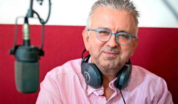 Εκνευρίστηκε ο Βερύκιος: Είμαι 55 χρονών, δεν με σέβεστε;