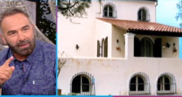 Το σπίτι της Ρένας Βλαχοπούλου έγινε rooms to let