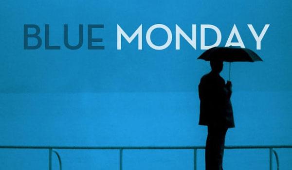 Blue Monday σήμερα: Γατί θεωρείται η πιο καταθλιπτική μέρα του χρόνου