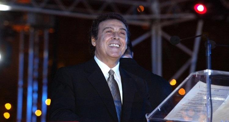 Τόλης Βοσκόπουλος: Το τελευταίο διάστημα είχα έρθει σε επαφή με ένα πολύ δικό του πρόσωπο