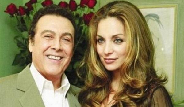 Η πανέμορφη κόρη του Τόλη Βοσκόπουλου και της Αντζελας Γκερέκου!