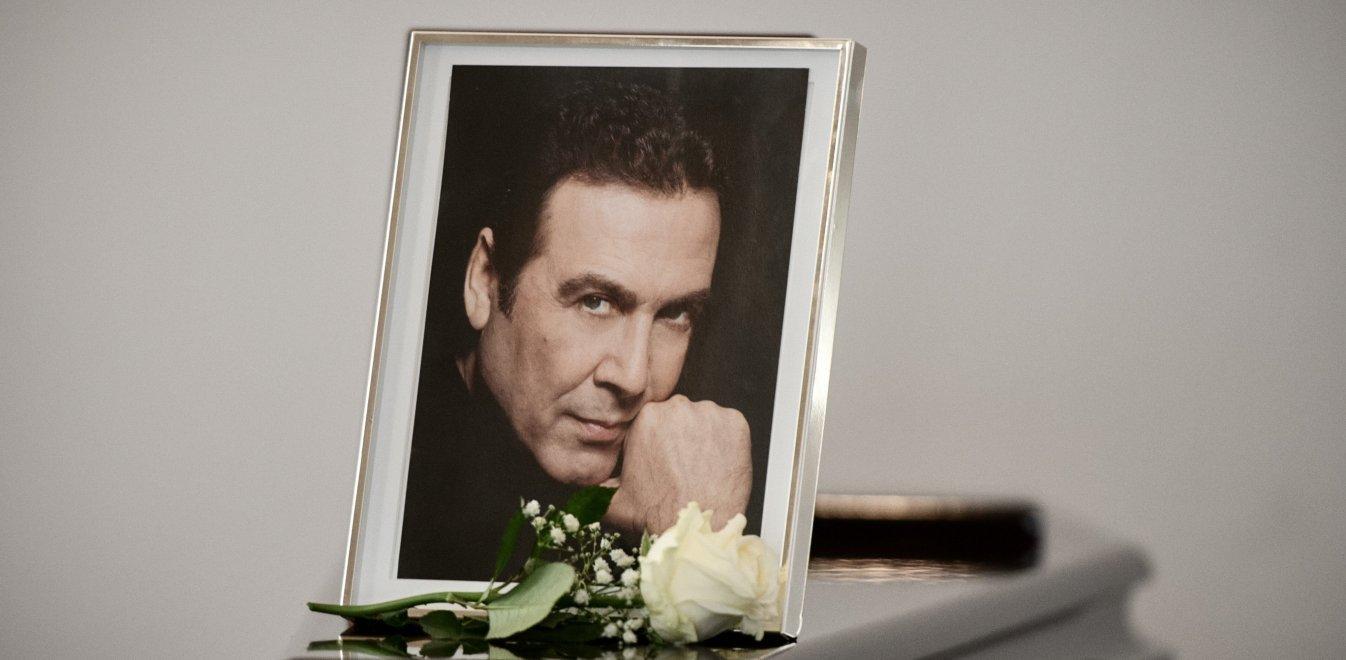 Τόλης Βοσκόπουλος: Οι ηχηρές απουσίες από την κηδεία του