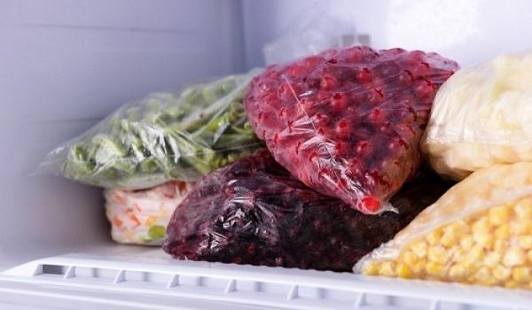 Πόσο κρατάνε τα τρόφιμά σας στο ψυγείο;
