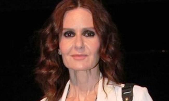 Κάτια Δανδουλάκη: Έπαθα κατάθλιψη, κολπική μαρμαρύγη, πνευμονία, έχω και υπέρταση