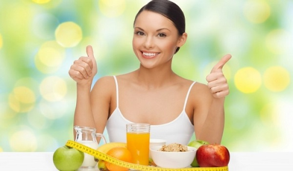 Οχτώ φρούτα που συμβάλλουν στην απώλεια βάρους