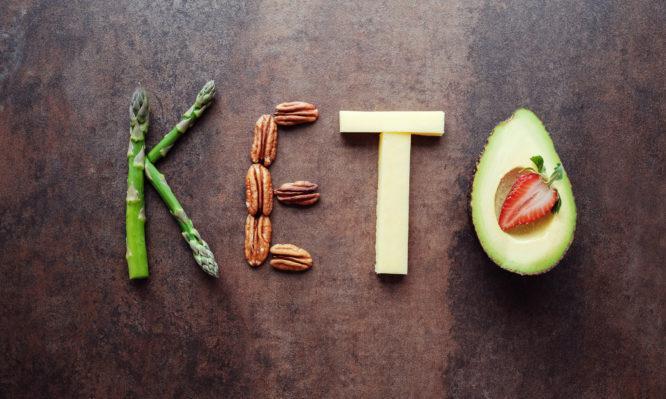 Κετογονική δίαιτα: Η εντυπωσιακή αλλαγή στο σώμα και οι παρενέργειες