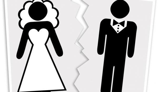 Πέντε λόγοι που οδηγούν στο διαζύγιο