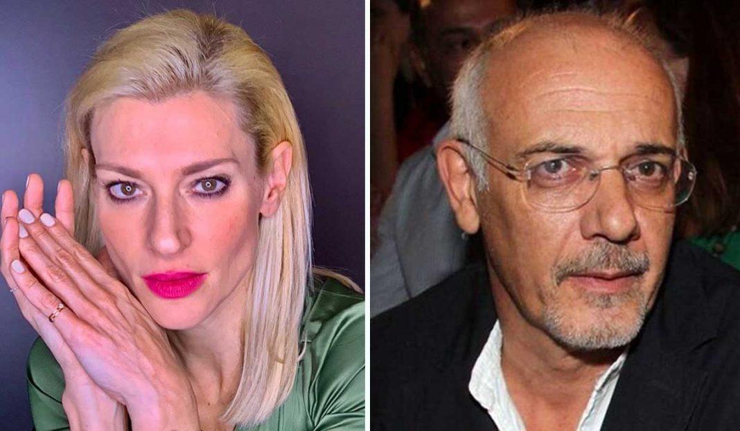 Γιώργος Κιμούλης: Απαντά για Ζέτα Δούκα και Κατερίνα Γερονικολού. Βίντεο
