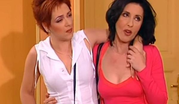 """Δείτε πώς είναι σήμερα η δικηγόρος """"'Έλλη Ρούσσου"""" από το """"Κωνσταντίνου και Ελένης"""""""