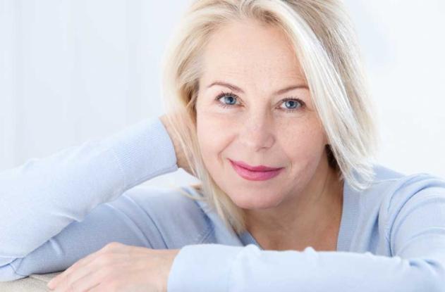 Εμμηνόπαυση: Έτσι θα ανακουφιστείτε από τα συμπτώματα