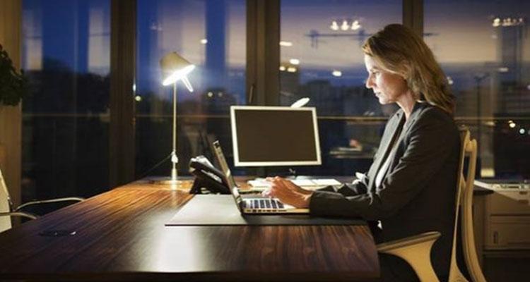 Άσθμα: Αυξημένος κίνδυνος για όσους εργάζονται τη νύχτα