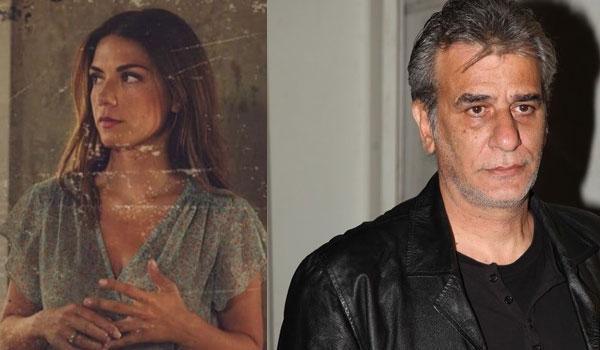 Έρωτας μετά: Ο ηθοποιός Γιώργος Νινιός μπαίνει στη σειρά! Απόψε η αποκάλυψη