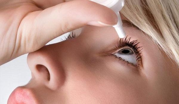 Έρπης στα μάτια: Ποια τα συμπτώματα -Πώς να τον αντιμετωπίσετε