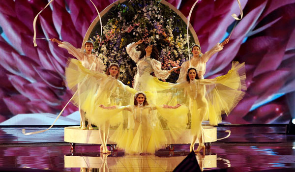 Eurovision 2019 - Α΄ ημιτελικό: Στον τελικό Ελλάδα και Κύπρος. Όλα όσα έγιναν