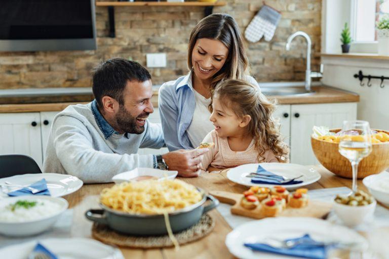 Τα λάθη που κάνουμε στη διατροφή των παιδιών μας