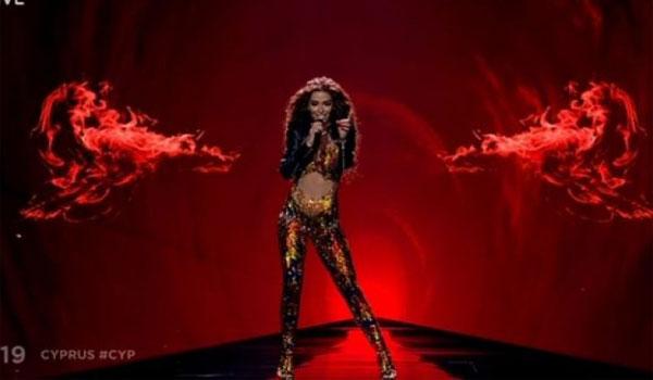BBC για Φουρέιρα: Η Eurovision δεν ήταν ποτέ πιο Beyonce