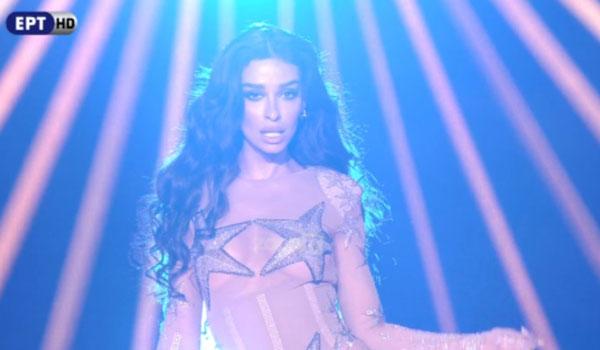 Eurovision 2019 – Τελικός: H Ελένη Φουρέιρα έκανε την έκπληξη! Δεν τραγούδησε το Fuego!