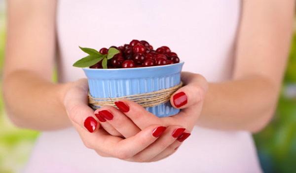 Ποια φρούτα μας προστατεύουν από την ουρολοίμωξη;