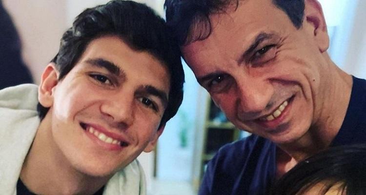 Η αποχώρηση του Παύλου Γαλακτερού από το Survivor και η στεναχώρια της Μαριαλένας για τον Λιβάνη