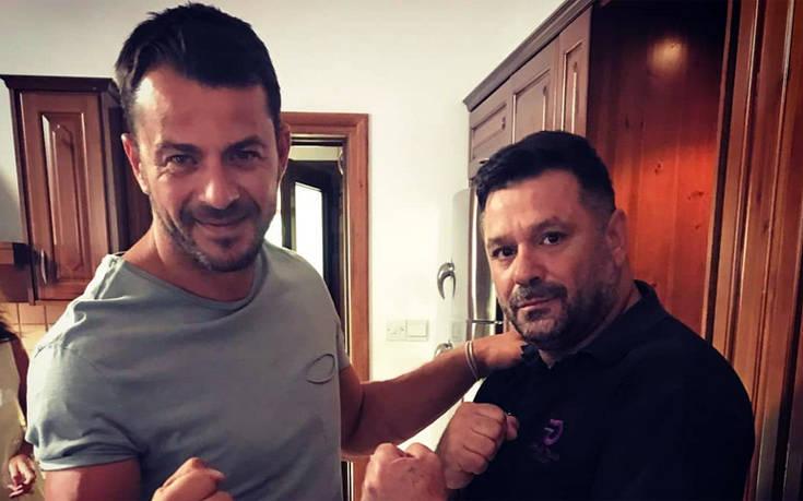 Έφυγε από τη ζωή ηθοποιός του Τατουάζ.  Ο Στέλιος Γεωργιάδης έχασε τη μάχη, μετά από εγκεφαλικό επεισόδιο