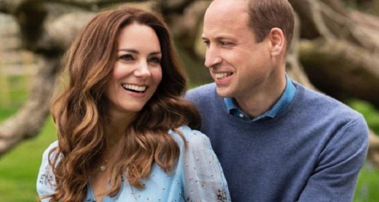 Γουίλιαμ - Κέιτ: Τα υπέροχα πορτραίτα τους για τη 10η επέτειο του γάμου τους