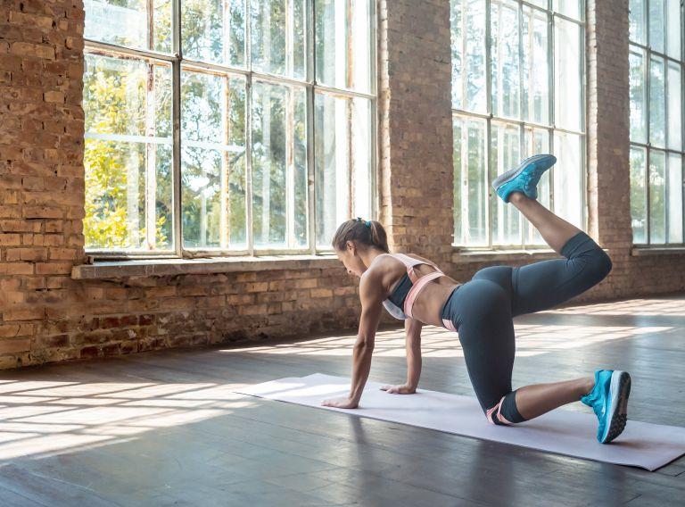 Πώς θα βρεις κίνητρο όταν η γυμναστική είναι το τελευταίο που θες να ασχοληθείς