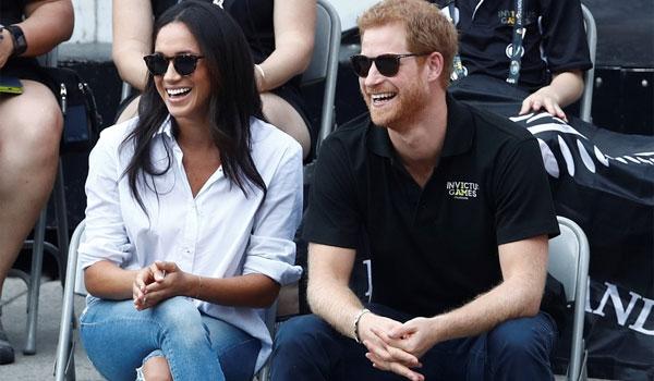 Πρίγκιπας Harry-Meghan Markle: Η ιδιαίτερη ανάρτηση για την πρώτη επέτειο του γάμου τους
