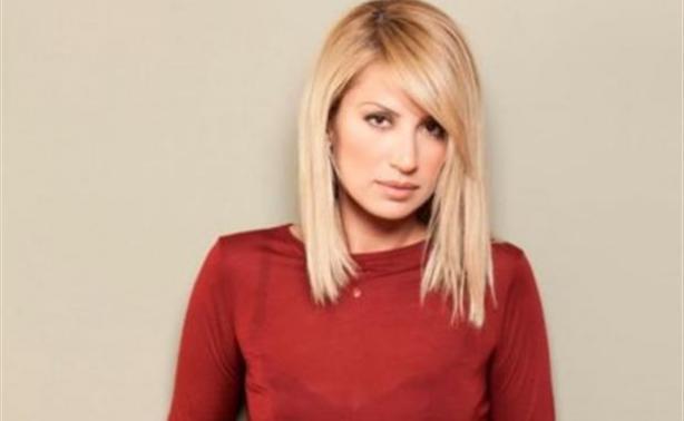 Μαρία Ηλιάκη: Ποζάρει με φουσκωμένη κοιλίτσα στον 7ο μήνα της εγκυμοσύνης της