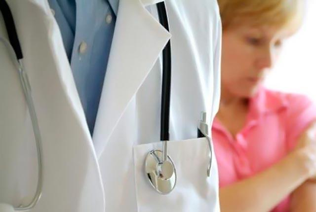Ινομυώματα της μήτρας: Ποια είναι τα συμπτώματα;