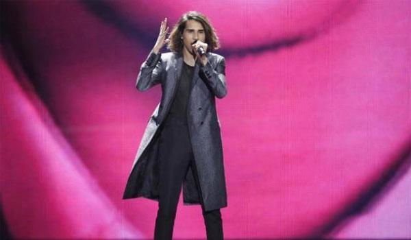 Από το X Factor στη Eurovision