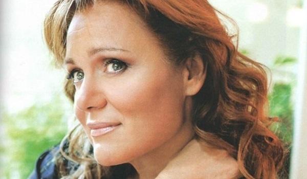Η Μαρία Καβογιάννη εξομολογείται – «Είναι πολύ άγριο συναίσθημα, πολύ δύσκολο