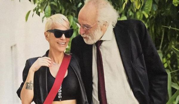 Τίτλοι τέλους για Νατάσα Καλογρίδη και  Αλέξανδρο Λυκουρέζο