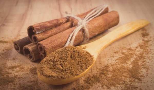Το αντιοξειδωτικό μπαχαρικό που δυναμώνει τα οστά και ρυθμίζει το σάκχαρο