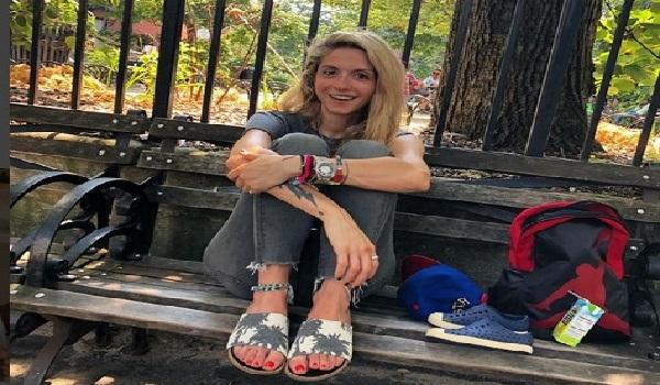 Στο νοσοκομείο η Σοφία Καρβέλα – Η φωτογραφία που δημοσίευσε