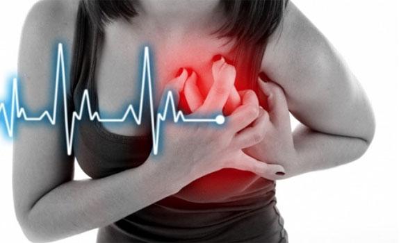 Καρδιακή νόσος: Η συνήθεια που σας προστατεύει