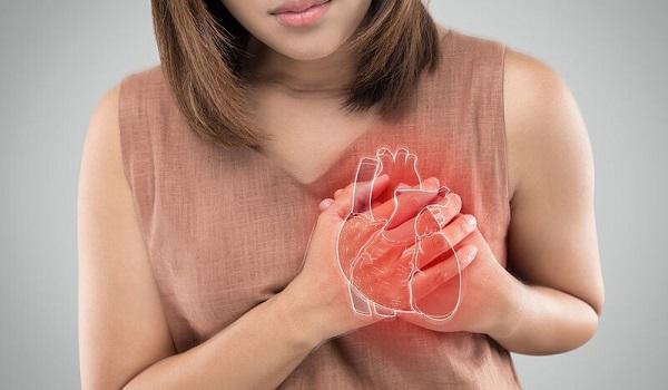 Καρδιακή νόσος: Πώς επιβαρύνετε την καρδιά σας χωρίς να το καταλαβαίνετε