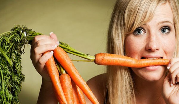 Θαυματουργά τα καρότα για την υγεία: Από ποιες σοβαρές ασθένειες προστατεύουν