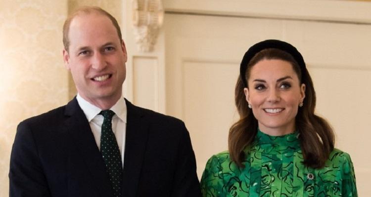 Catherine Middleton- Πρίγκιπας William: Η νέα τους εμφάνιση που εξέπληξε τους θαυμαστές τους