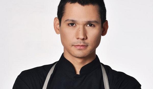 Σωτήρης Κοντιζάς: Ποιος είναι ο 34χρονος σεφ που βλέπουμε στην κριτική επιτροπή του Master Chef