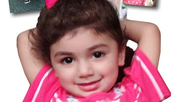 Το κοριτσάκι με το πιο σπάνιο… αίμα του κόσμου