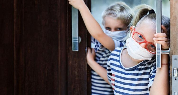 Κορονοϊός: Τα παιδιά δεν παίζουν σημαντικό ρόλο στην ασυμπτωματική εξάπλωση της νόσου