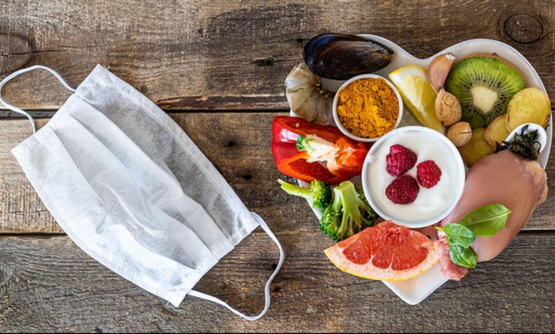 Κορονοϊός: Με αυτές τις τροφές ενισχύεται το ανοσοποιητικό σύστημα ενόψει του δύσκολου χειμώνα
