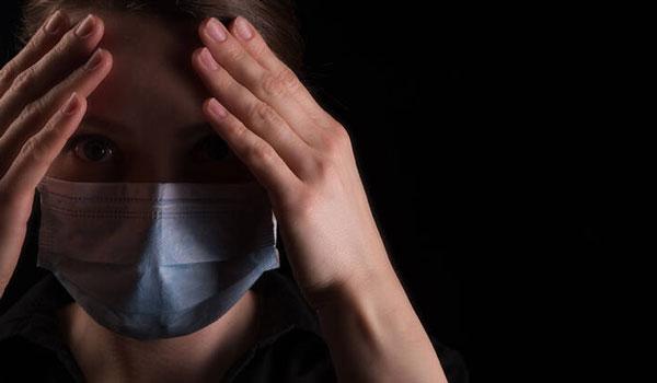 Κορονοϊός: Ποια ήπια συμπτώματα δεν πρέπει να αγνοήσετε