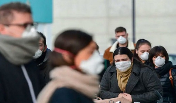 Κορονοϊός: 22 οι νεκροί, 78 νέα κρούσματα, 821 συνολικά. Ο ιός δεν σέβεται καμία ηλικία