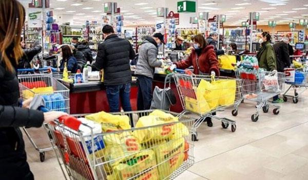 Κορονοϊός: Αλλάζει από σήμερα το ωράριο των σούπερ μάρκετ - Πώς θα λειτουργούν