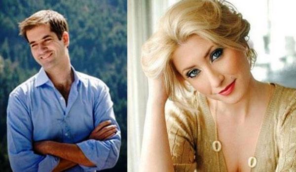 Παντρεύτηκαν η Σία Κοσιώνη και ο Κώστας Μπακογιάννης