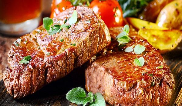 Προσοχή με το χοιρινό κρέας: Συνδέεται με καρκίνο και κίρρωση στο συκώτι . Τι πρέπει να ξέρετε