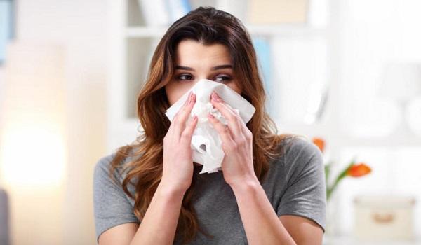 Παραρρινοκολπίτιδα: Πότε το κρυολόγημα εξελίσσεται σε μικροβιακή φλεγμονή